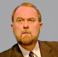 US Ambassador ret., Michael Ussery